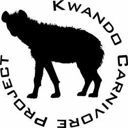 https://www.facebook.com/KwandoCarnivoreProject
