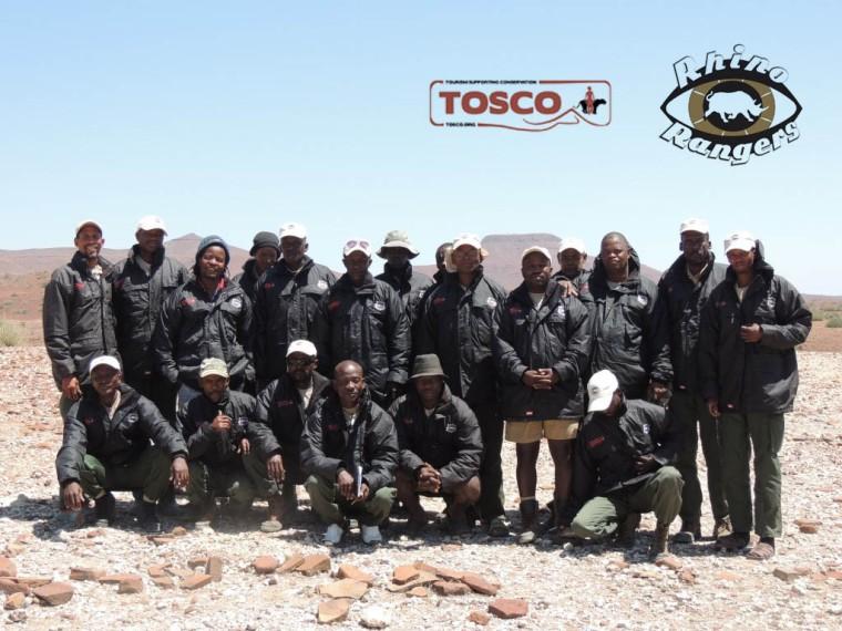 rhino ranger team torra