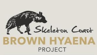 Brown Hyena-logo