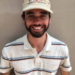 DANIEL * Communication Officer